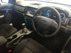 2021 Ford Ranger 2.2TDCi XL Auto Double Cab Bakkie Western Cape Tygervalley_4