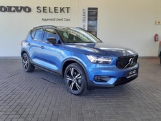 2021 Volvo XC40 T5 R-Design AWD North West Province