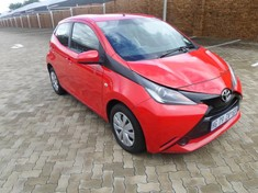 2018 Toyota Aygo 1.0 5-Door North West Province