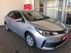 2020 Toyota Corolla Quest 1.8 Gauteng