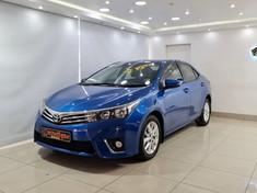 2016 Toyota Corolla 1.4D Prestige Kwazulu Natal Durban_4