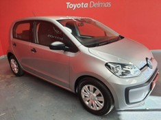 2018 Volkswagen Up Take UP 1.0 5-Door Mpumalanga