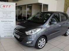 2016 Hyundai i10 1.1 Gls  Limpopo