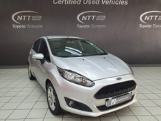 2016 Ford Fiesta 1.0 ECOBOOST Trend Powershift 5-Door Limpopo