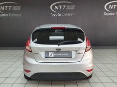 2016 Ford Fiesta 1.0 ECOBOOST Trend Powershift 5-Door Limpopo Tzaneen_1