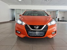 2021 Nissan Micra 1.0T Tekna (84kW) North West Province