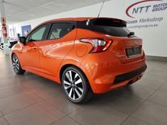 2021 Nissan Micra 1.0T Tekna 84kW North West Province Klerksdorp_3