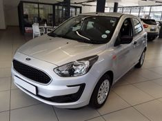 2019 Ford Figo 1.5Ti VCT Ambiente 5-Door Free State Bloemfontein_2