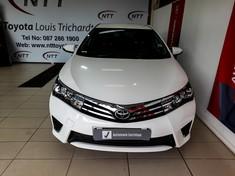 2017 Toyota Corolla 1.6 Prestige Limpopo