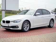 2016 BMW 3 Series 320i Auto Kwazulu Natal Durban_3