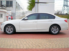 2016 BMW 3 Series 320i Auto Kwazulu Natal Durban_4