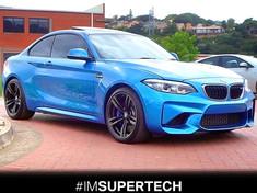 2018 BMW M2 M2 Coupe M-DCT Kwazulu Natal Durban_1