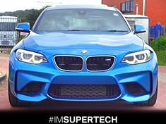 2018 BMW M2 M2 Coupe M-DCT Kwazulu Natal Durban_2