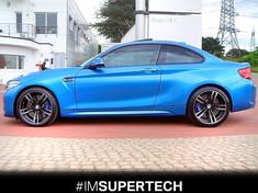 2018 BMW M2 M2 Coupe M-DCT Kwazulu Natal Durban_4