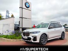 2019 BMW X7 M50d (G07) Kwazulu Natal
