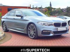 2017 BMW 5 Series 530d M Sport Auto Kwazulu Natal Durban_1