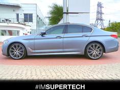 2017 BMW 5 Series 530d M Sport Auto Kwazulu Natal Durban_4