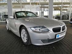 2009 BMW Z4 2.0i Roadster e85  Gauteng Johannesburg_0