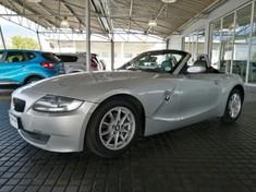 2009 BMW Z4 2.0i Roadster e85  Gauteng Johannesburg_2