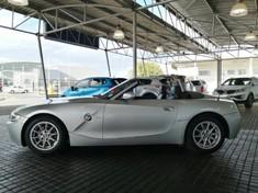 2009 BMW Z4 2.0i Roadster e85  Gauteng Johannesburg_3