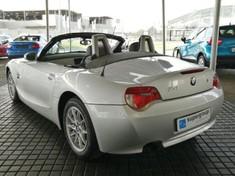 2009 BMW Z4 2.0i Roadster e85  Gauteng Johannesburg_4
