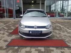 2019 Volkswagen Polo Vivo 1.0 TSI GT 5-Door Gauteng Midrand_2