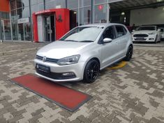 2019 Volkswagen Polo Vivo 1.0 TSI GT 5-Door Gauteng Midrand_3