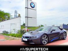 2018 BMW i8  Kwazulu Natal