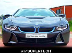 2018 BMW i8  Kwazulu Natal Durban_2