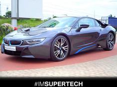 2018 BMW i8  Kwazulu Natal Durban_3