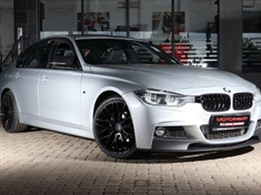 2017 BMW 3 Series 318i Sport Line Auto North West Province
