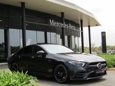 2020 Mercedes-Benz CLS AMG 53 4MATIC Kwazulu Natal Umhlanga Rocks_4