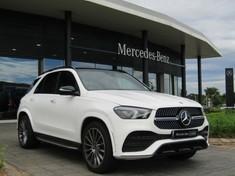 2020 Mercedes-Benz GLE 400d 4MATIC Kwazulu Natal