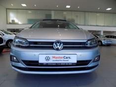 2021 Volkswagen Polo 1.0 TSI Comfortline Western Cape Paarl_1
