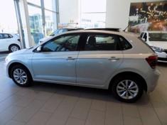 2021 Volkswagen Polo 1.0 TSI Comfortline Western Cape Paarl_3
