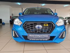 2021 Datsun Go  North West Province