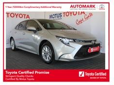 2021 Toyota Corolla 1.8 XS CVT Western Cape