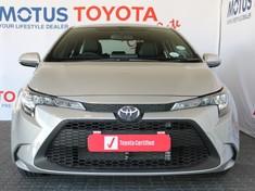2021 Toyota Corolla 1.8 XS CVT Western Cape Brackenfell_1
