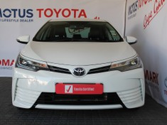 2021 Toyota Corolla Quest 1.8 Exclusive Western Cape Brackenfell_1