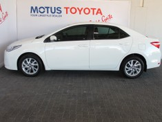 2021 Toyota Corolla Quest 1.8 Exclusive Western Cape Brackenfell_3