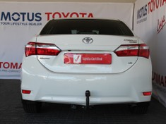 2021 Toyota Corolla Quest 1.8 Exclusive Western Cape Brackenfell_4