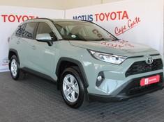 2021 Toyota Rav 4 2.0 GX CVT Western Cape