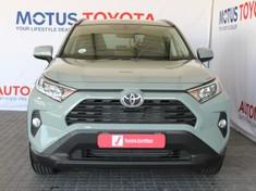 2021 Toyota Rav 4 2.0 GX CVT Western Cape Brackenfell_1