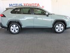 2021 Toyota Rav 4 2.0 GX CVT Western Cape Brackenfell_2