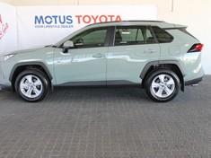 2021 Toyota Rav 4 2.0 GX CVT Western Cape Brackenfell_3