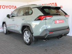 2021 Toyota Rav 4 2.0 GX CVT Western Cape Brackenfell_4
