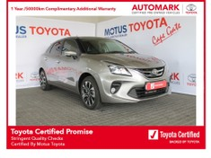 2021 Toyota Starlet 1.4 XR Western Cape