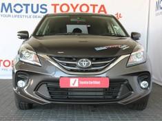 2021 Toyota Starlet 1.4 XR Western Cape Brackenfell_1