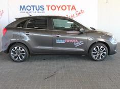 2021 Toyota Starlet 1.4 XR Western Cape Brackenfell_2