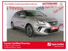 2021 Toyota Starlet 1.4 XR Western Cape Brackenfell_0